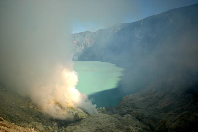 вулкан 14