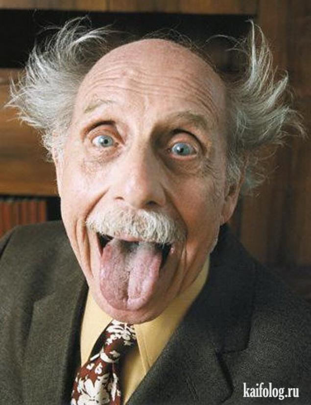 Смешные фото старого деда