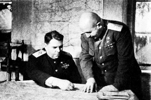 Image result for generals planning