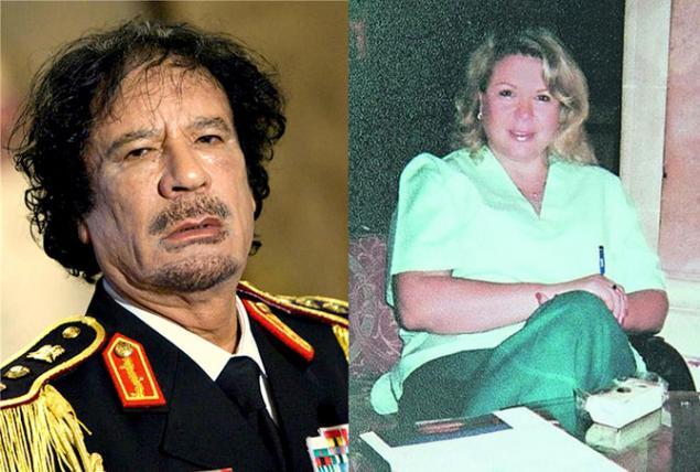 Galina Lukashenko