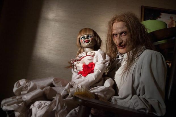 1 фильм ужасов