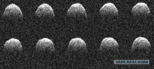 asteroid 1999 rq36 pyramid - photo #24