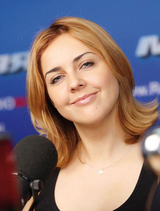Сексуальные фото российских телеведущих 12 фотография