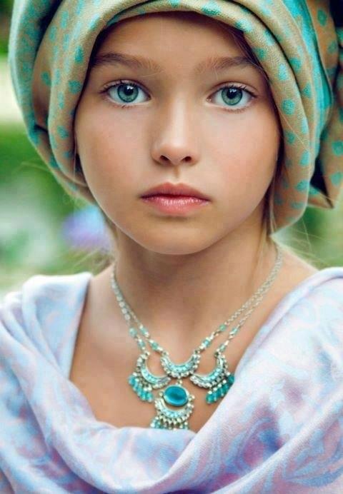 Анастасия безрукова девочка